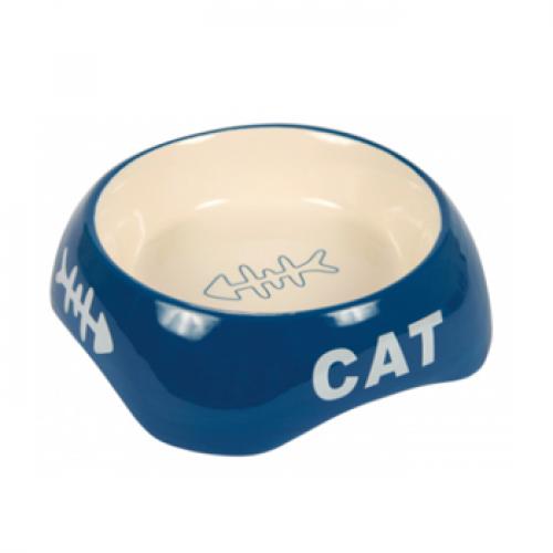 gamelle_ceramique_chat