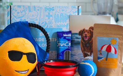 Votre box Summer Edition débarque pour vous amener le beau temps !