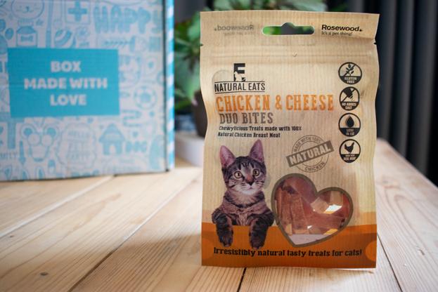 Chicken & Cheese Duo Bites de ROSEWOOD